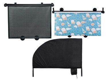ULTIMATESPEED® Ochrana proti slunci do auta