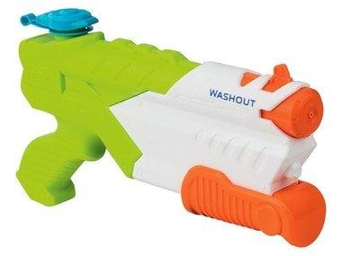 Vodní pistole Nerf Washout
