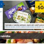 iTesco potraviny online - nákup do domu (jak na slevový kód Tesco) 5