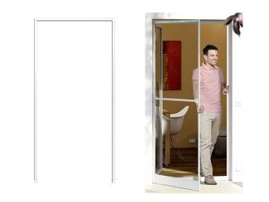 wip Univerzální rám pro dveře se sítí proti hmyzu