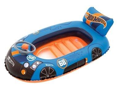 Bestway Nafukovací člun Hot Wheels™