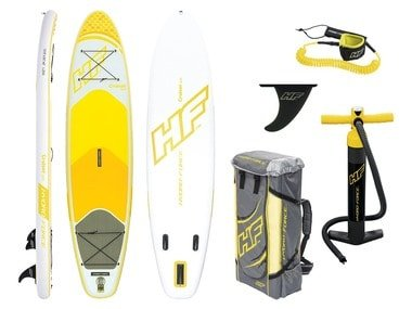 Bestway Paddle Board  Cruiser Tech 65305