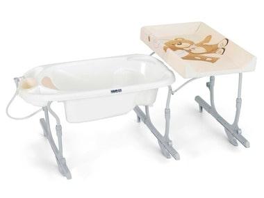 CAM Přebalovací stůl Idro Baby
