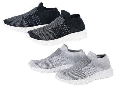 CRIVIT® Dámská volnočasová obuv Seamfree 360®