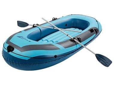 CRIVIT® Nafukovací člun