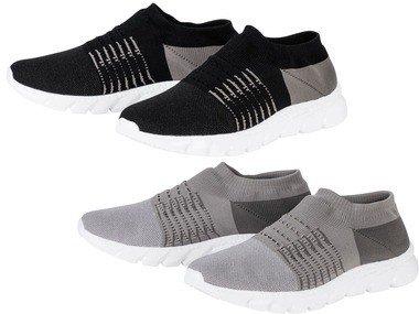 CRIVIT® Pánská volnočasová obuv Seamfree 360®
