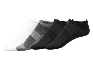 """CRIVIT® Pánské sportovní ponožky """"ultra lehké"""""""