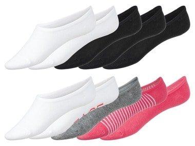 ESMARA® Dámské kotníkové ponožky