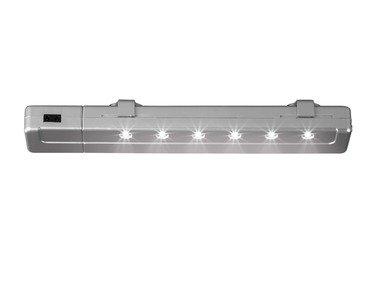 LIVARNOLUX® LIVARNO LUX® LED světelná lišta na baterie