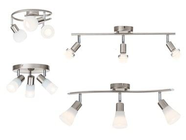 LIVARNOLUX® LED stropní světlo