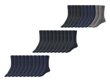 LIVERGY® Pánské ponožky