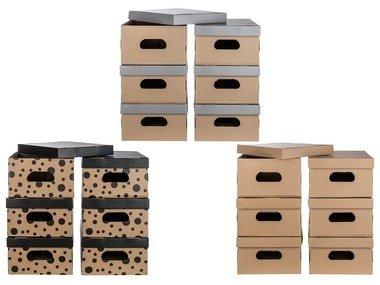 MELINERA® Úložné boxy