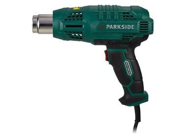 PARKSIDE® Horkovzdušná pistole PHLG 2000 D3