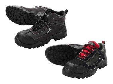POWERFIX® Pánská profesionální bezpečnostní obuv S3