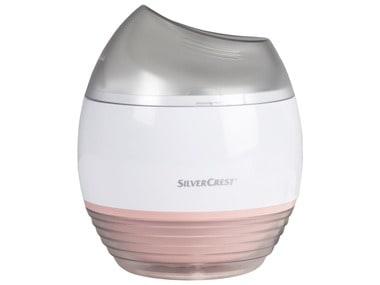 SILVERCREST® Elektrická depilační sada SWWS 240 C2