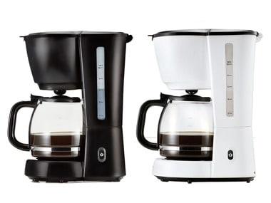 SILVERCREST® Překapávací kávovar SKMK 1000 A1