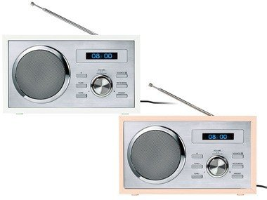 SILVERCREST® Rádio DAB+ SRH 5 A1