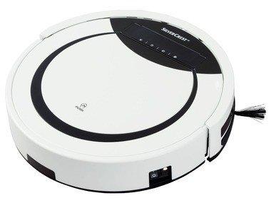 SILVERCREST® Robotický vysavač SSR 3000 A1