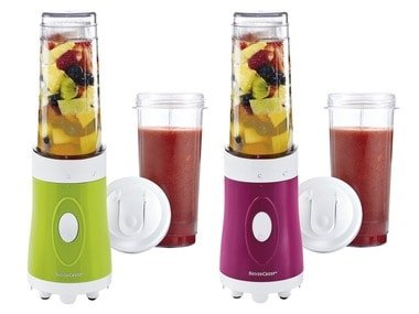 SILVERCREST® Smoothie mixér SSM 180 A2