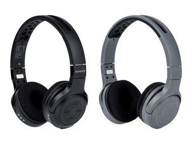 SILVERCREST® Sportovní Bluetooth® sluchátka SKHK 40 A1