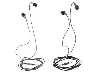 SILVERCREST® Mini sluchátka In-Ear