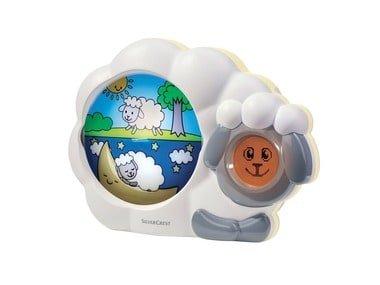 SILVERCREST® Pomůcka pro nácvik spánku pro děti