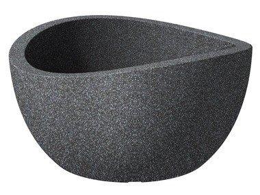 Scheurich Květináč Wave Globe Bowl