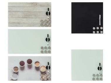 UNITEDOFFICE® Skleněná magnetická tabule