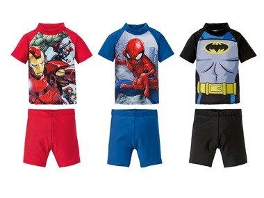 Chlapecký koupací oděv s UV ochranou