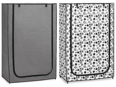 LIVARNOLIVING®  Textilní šatní skříň