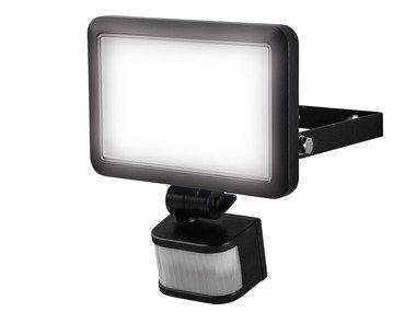 LIVARNOLUX® LED reflektor s pohybovým senzorem