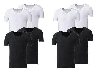LIVERGY® Pánské spodní triko COOLMAX®
