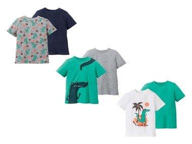 LUPILU® Chlapecké triko