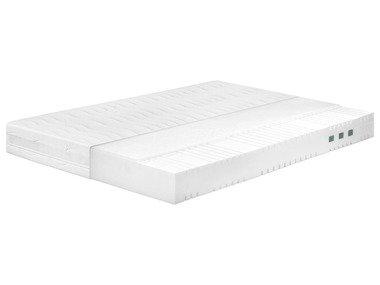 MERADISO® 7zónová matrace ze studené pěny Kulm