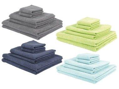 MIOMARE® Sada froté ručníků