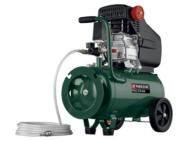 PARKSIDE® Kompresor PKO 270 A4