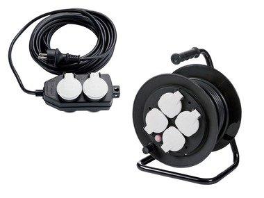 POWERFIX® Prodlužovací kabel / kabelový buben