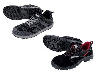 POWERFIX® Pánská bezpečnostní obuv S1