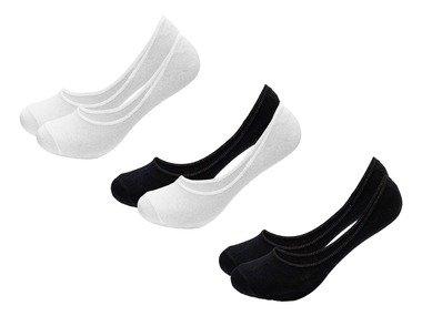 Reebok Nízké unisex ponožky