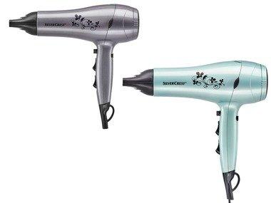Silvercrest Personal Care Vysoušeč vlasů s ionizační technologií SHTR 2200 F3