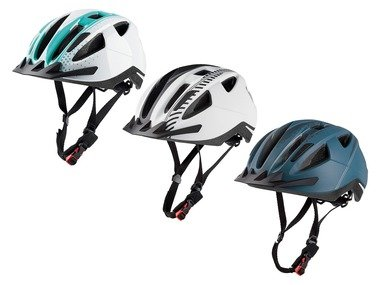 CRIVIT® Cyklistická helma