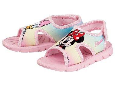 Dívčí sandály (29