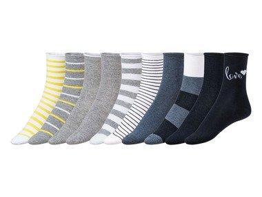 ESMARA® Dámské ponožky