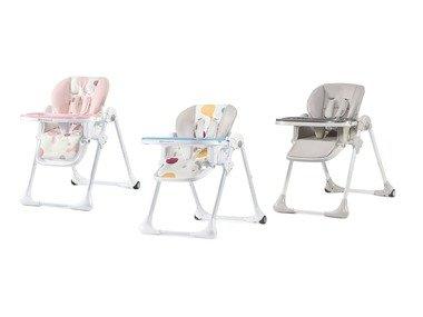"""Kinderkraft Dětská jídelní židlička """"YUMMY"""""""