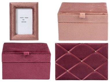 MELINERA® Fotorámeček / dekorativní box / nástěnka na pohlednice