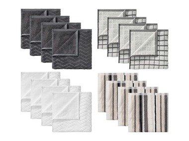 MIOMARE® Froté ručník 50 x 100 cm
