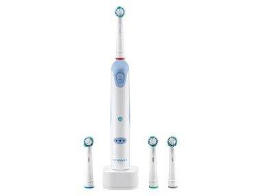 NEVADENT® Elektrický zubní kartáček  NZAOD 600 A1