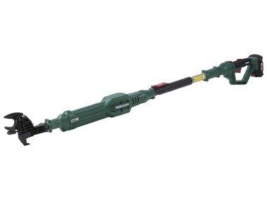 PARKSIDE® Aku teleskopické nůžky PALA 20-Li A1