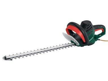 PARKSIDE® Elektrické nůžky na živý plot PHT 600 A1