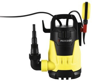 PARKSIDE® Ponorné čerpadlo PTPK 400 A1